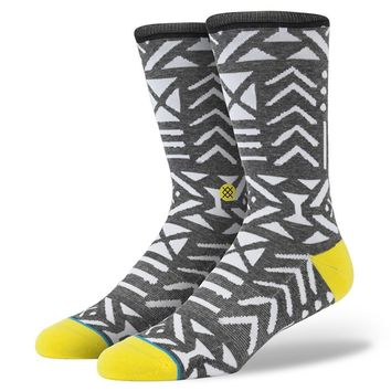 Stance | Compass socks | Buy at the Official website Main Website.