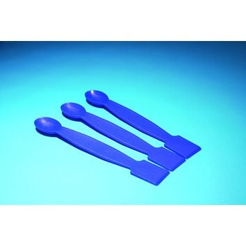 Spatulas, PP, Flat and Spoon