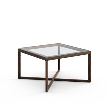 Knoll Marc Krusin Occasional Square End Table