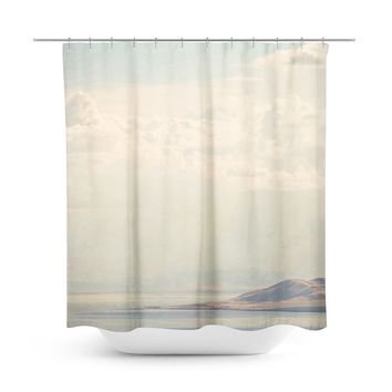 Nautical Breeze Shower Curtain