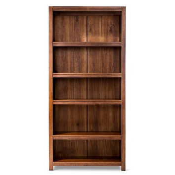 Parsons Closed 5 Shelf Bookcase - Threshold™