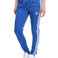 SUPERGIRL TRACK PANTS by Adidas