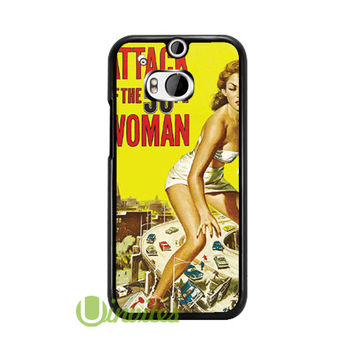 Vintage Science Fictio  Phone Cases for iPhone 4/4s, 5/5s, 5c, 6, 6 plus, Samsung Galaxy S3, S4, S5, S6, iPod 4, 5, HTC One M7, HTC One M8, HTC One X
