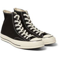 Converse - 1970s Chuck Taylor Canvas High Top Sneakers | MR PORTER