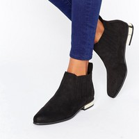 ASOS ABAN Chelsea Ankle Boots at asos.com