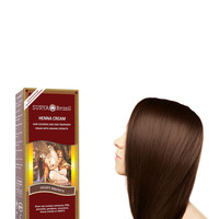 Surya Brasil Henna Cream Light Brown - 2.3oz.