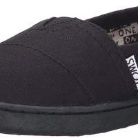 Kids Classics Youth Canvas Casual Shoe