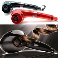 Auto Hair Curler Wave Hair Roller Curling Iron Hair Styler