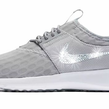 Nike Juvenate + Crystals - Wolf Grey