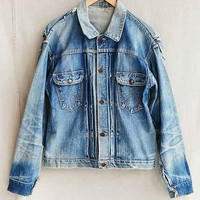 Vintage Wrangler Jean Jacket- Assorted One