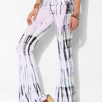 Indah Ainslie Tie-Dye Flare Pant - Urban Outfitters