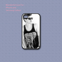 JC Caylen - Print on hard cover for iPhone case and Samsung Galaxy case