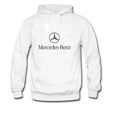 mercedes benz hoodie trendis from iny3shop on etsy hoodies. Black Bedroom Furniture Sets. Home Design Ideas