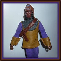 """1975 - Mego Planet of The Apes - Ursus Figure -8"""" Tall (item #1287909)"""
