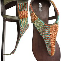 DIBA HEAT UP SANDAL | Swell.com
