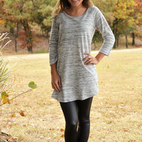 Simple Stunner Tunic