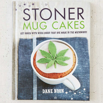 Stoner Mug Cakes By Dane Noon - Urban Outfitters