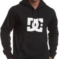 DC Men's Star Pullover Hoody