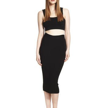 Ronny Kobo Collection Evie Skirt