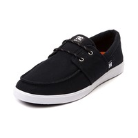 Mens DC Hampton Skate Shoe