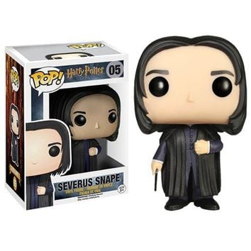 Harry Potter Severus Snape Pop! Vinyl Figure