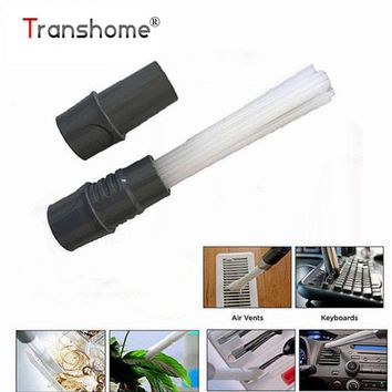 Transhome Multi-functional Dust Daddy Brush Cleaner Dirt Remover Portable Universal Vacuum Attachment Cleaning Tools
