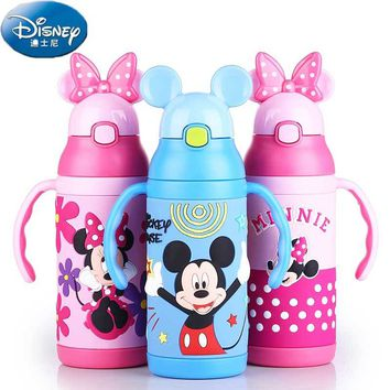 Mickey Mouse Thermos