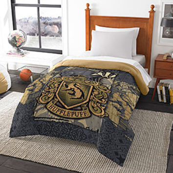 Harry Potter House Comforters