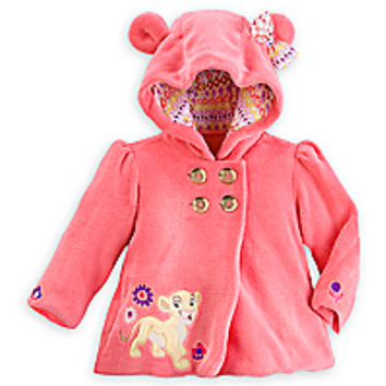 Nala Hooded Jacket for Baby