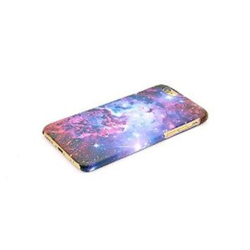 Iphone 6/6s Case, Galaxy Nebula Pattern 3d-sublimated, Mobile Accessories.