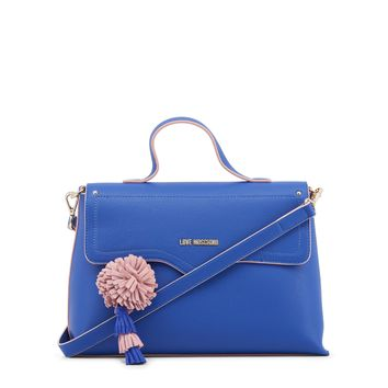 Love Moschino Spring/Summer Bag Blue