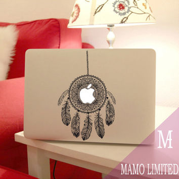 Macbook Decals Macbook Stickers Macbook Skin Mac Cover Vinyl Decal for Apple Laptop Macbook Pro/Air Uniboday Partial Skin