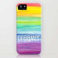 Dreamer iPhone Case by Micklyn | Society6