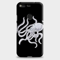 Octopus Google Pixel XL 2 Case