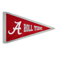 Alabama Crimson Tide NCAA Giant Pennant