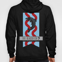 The Blackfish Brynden Tully Sigil Hoody by GhostRelic
