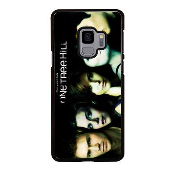 ONE TREE HILL Four Years Later Samsung Galaxy S3 S4 S5 S6 S7 S8 S9 Edge Plus Note 3 4 5 8 Case