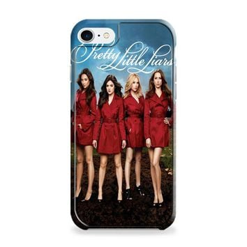 Pretty Little Liars (red) iPhone 6 | iPhone 6S Case