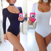 One Piece Bodysuit
