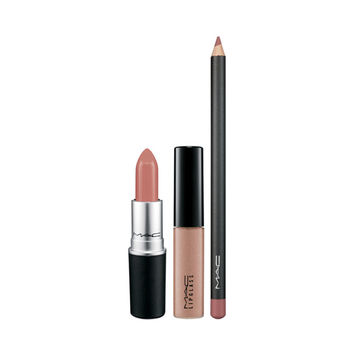 Look In a Box Lip Kit/Pretty Natural | MAC Cosmetics - Official Site