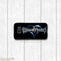 Kingdon Hearts Inspired, Custom Phone Case for Galaxy S4, S5, S6