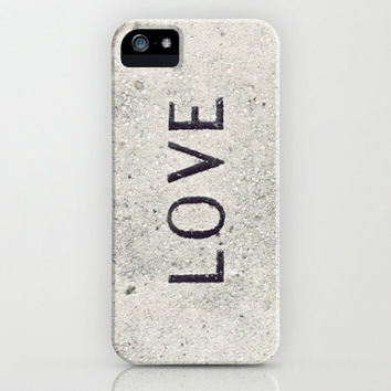iPhone Case - Love Photography Phone Case - Plastic iPhone Case Cover for iPhone 5, iPhone 4, iPhone 4s