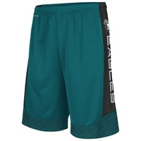 Majestic Philadelphia Eagles Strong Will Synthetic Shorts