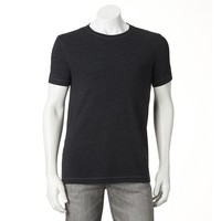 Rock & Republic Heathered Tee