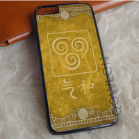 Avatar the Last Airbender Air Element iPhone 6 | 6S Case