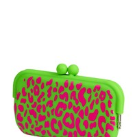 Neon Animal Kisslock Wallet | Fashion Bags | Bags & Totes | Shop Justice