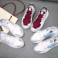 Summer Fashion Casual Multicolor Breathable Comfortable Women Sneakers Running Shoes