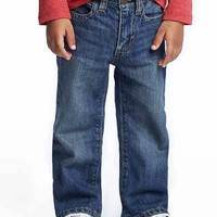 Toddler Boys:Jeans old-navy