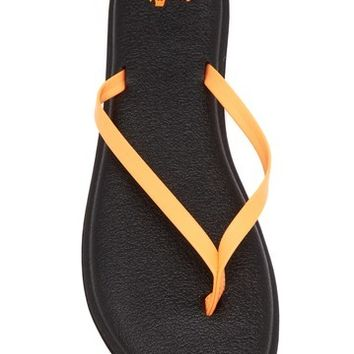 Sanuk | Yoga Bliss Sandal | Nordstrom Rack