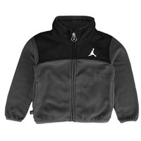 Jordan Fleece Jacket - Boys' Toddler at Foot Locker